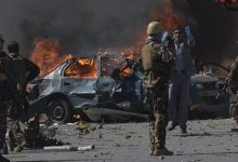 Photo of Three Suspects Held Over Deadly Blasts In Afghanistan's Bamiyan