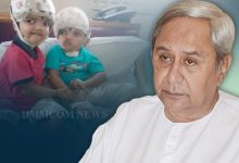 Photo of Odisha CM Naveen Condoles Death Of Separated Conjoined Twin Kalia