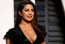 Photo of Priyanka Chopra: My Upbringing An Amalgamation Of Two Indias, Traditional And Modern