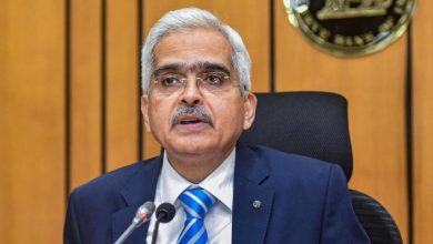 Photo of Indian Economy Exhibited Stronger Pick Up Than Expected: RBI Guv