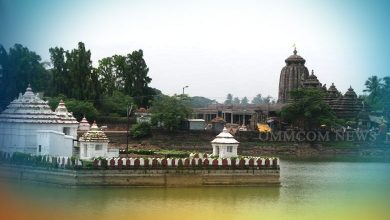 Photo of COVID-19: No Kartik Purnima Celebrations At Bindusagar Lake This Year