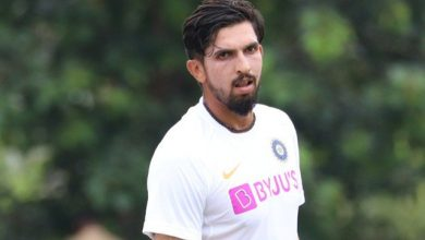 Photo of Ishant Sharma Ruled Out Of Test Series Vs Australia