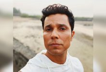 Photo of Randeep Hooda Makes Digital Debut With Cop Thriller Series 'Inspector Avinash'