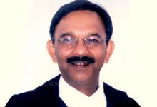 Photo of Former Orissa HC Judge Justice B.K. Patel Is New OHRC Chief