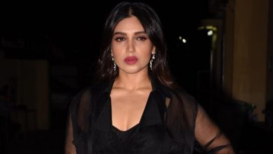 Photo of Bhumi Pednekar: Indian Award Shows Should Include Films Released On OTT