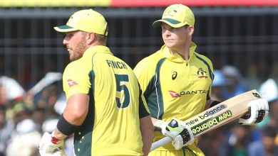 Photo of Australia Outscore India, Take 1-0 Lead In ODI Series