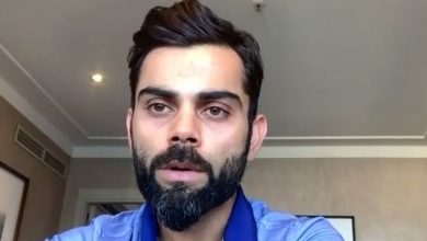 Photo of Kohli Hits Out At Team For Not Getting Into ODI Mode From T20