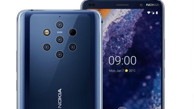 Photo of Nokia 9.3 PureView 5G Delayed Until Next Year: Report