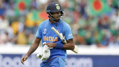Photo of Hardik Pandya Targets World Cups To Return As Bowler