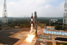 Photo of Indian, Russian Satellites Barely Miss Collision In Space