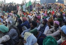 Photo of Farmers Dig In Heels, Continue To Rally On Delhi Borders As More Join In