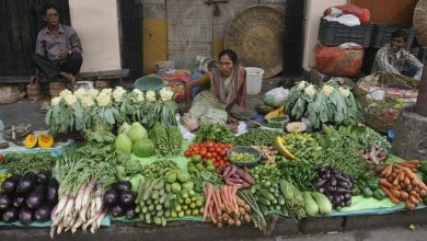 Photo of Oct Retail Inflation For Industrial Workers Increases To 5.91%