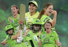 Photo of Sydney Thunder Win Women's Big Bash League For Second Time