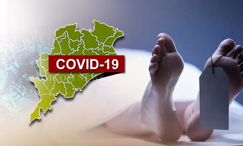 Odisha Registers Biggest Drop In Covid Deaths With 4 In Last 24 Hours