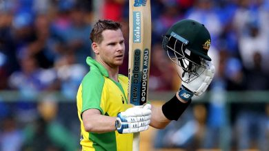 Photo of 2nd ODI: Smith Fires Yet Again As Aus Set 390-Run Target For India