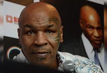 Photo of Tyson, Jones Jr Share Engaging Draw In 'Exhibition' Bout