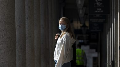 Photo of Influenza Infections May Up Pneumonia Risk: Study