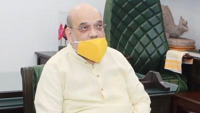 Photo of BJP Wants To Liberate Hyderabad From Nizam Culture: Shah