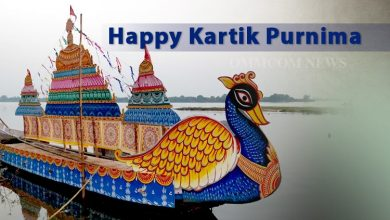 Photo of Kartik Purnima: A Day When Gods Celebrate Diwali & Odias Sail Boats To Revere Maritime Glory
