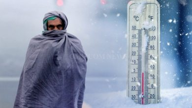 Photo of 11 Places In Odisha Record Temperature Below 15°C