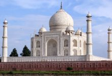 Photo of ASI Cap On Online Booking Of Tickets To Taj Mahal