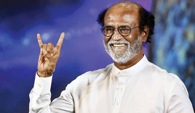 Rajinikanth To Announce Decision On Active Political Plunge Soon | Nation