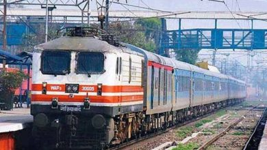 Photo of Operating 50% Of Pre-Covid Time Mail, Express Trains: Rly Chairman