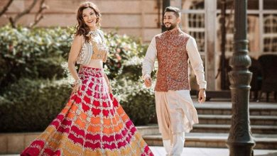 Photo of Christmas Wedding For Gauahar Khan