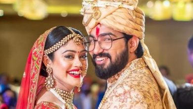 Photo of Sachet-Parampara Tie The Knot