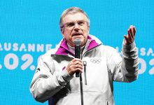 Photo of Bach To Run Unopposed For IOC President