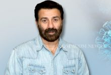 Photo of Sunny Deol Tests Positive For COVID-19