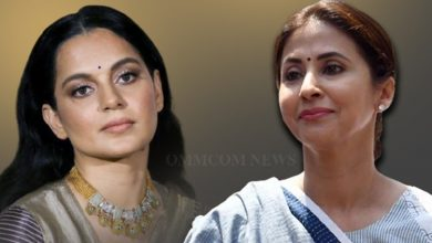 Photo of Urmila Matondkar: Kangana Ranaut Has Been Given Undue Importance
