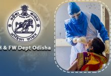 Photo of Odisha Govt Slashes RT-PCR COVID-19 Test Rates
