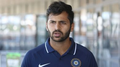 Photo of Wanted To Keep Aussies Away From Cut And Pull Shots: Thakur