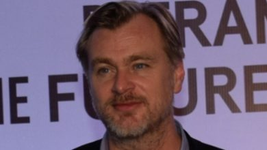 Photo of Christopher Nolan: India Is A Wonderful Place To Be In And Engage With Filmmaking