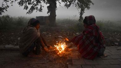 Photo of 17 Places In Odisha Record Temperature Below 15°C