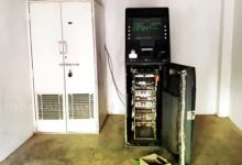 Photo of Loot Attempted At 2 ATMs In Balasore's Soro, One Fully Robbed