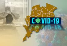 Photo of COVID-19: Odisha Reports 434 New Positives, 5 Deaths