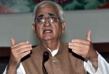 Photo of Disagreement Invites Distasteful Response From State: Salman Khurshid