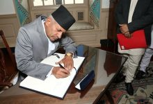 Photo of Nepal's Foreign Minister Pradeep Gyawali To Visit India For Bilateral Talks