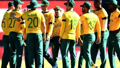 Photo of First ODI Postponed After SA Player Tests Positive For Covid-19