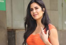 Photo of Katrina Kaif Shares Her Workout Routine For The Day