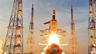 Photo of ISRO's PSLV Rocket To Launch Pixxel's Earth Imaging Satellite