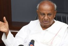 Photo of Deve Gowda Bats For Free Covid Vaccine To The Poor
