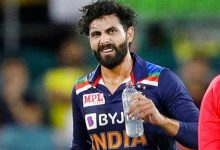 Photo of Jadeja Ruled Out Of Rest Of T20I Series With Concussion