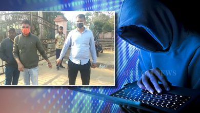 Photo of Odisha Man Nabbed By Delhi Police For Rs 1 Crore Cyber Fraud