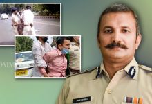 Photo of Nayagarh Pari Murder Case: SIT Chief Arun Bothra Grills Prime Suspect Babuli Nayak, House Raided