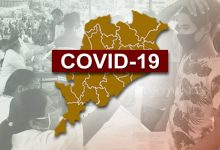 Photo of Odisha Records 409 New COVID Positives, 5 Deaths