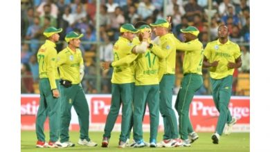 Photo of Cricket South Africa To Retest Players, Hotel Staff