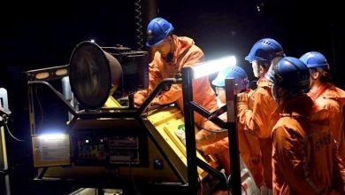Photo of 18 Dead, 1 Rescued In China Mine Accident